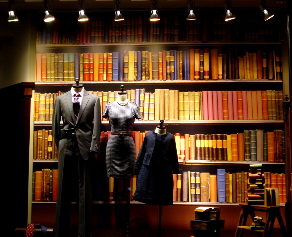 Brooks Brothers, Athens
